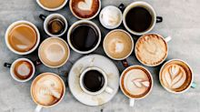 Drinking up to 25 coffees a day 'not bad for your heart'