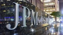JPMorgan Might Own Majority Stake in China Fund Venture