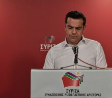 Last stand for Greece's Tsipras after vote drubbing