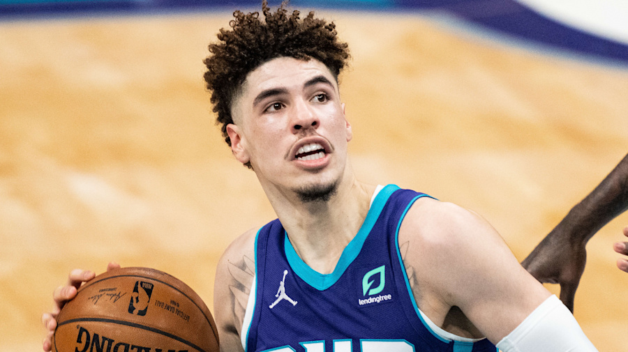 Let's re-draft the 2020 NBA lottery picks