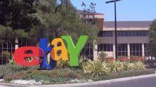 eBay (EBAY) Q3 Earnings Match Estimates, Revenues Beat