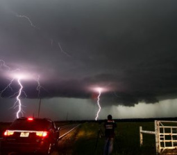 Deaths from U.S. lightning strikes this year at highest since 2010