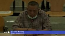 Concluye juicio en España a excoronel salvadoreño por masacre de jesuitas