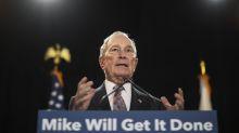Florida seeks investigation on Bloomberg donation on voting