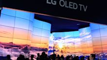 LG is bringing a rollable OLED TV to CES 2019