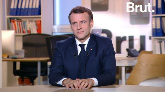 """Universités: Emmanuel Macron veut """"tout faire pour commencer plus tôt en janvier"""""""