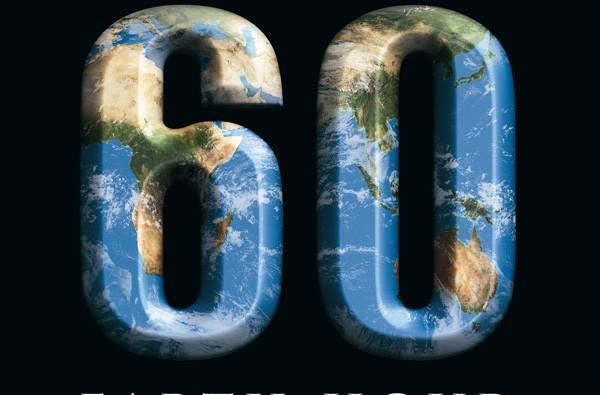 Earth Hour starts at 8.30PM tonight, asks for sixty minutes of natural living