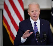 Biden set to give first formal address to Congress just before he marks 100 days in office