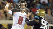 Prepare for sticker shock in free agency, one where QB Mike Glennon could get $14M-$15M deal