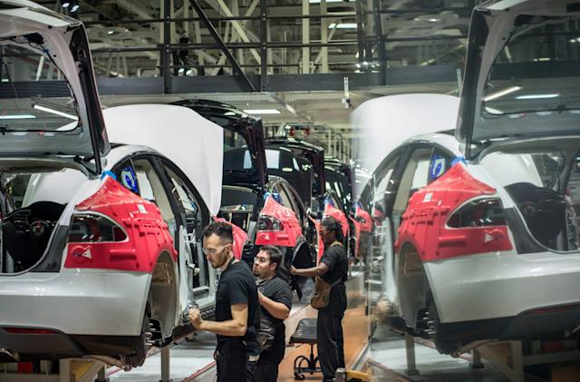 Tesla: Racial harassment lawsuit is a 'hotbed of misinformation'