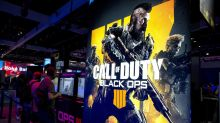 New 'Call of Duty' Release Energizes Activision Shares