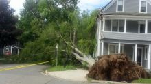 Fredericton updates emergency plan after post-tropical storm Arthur