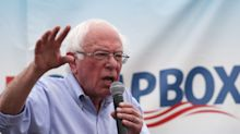 Bernie Sanders To Israel: Ban Our Lawmakers? Then Don't Take Our Money