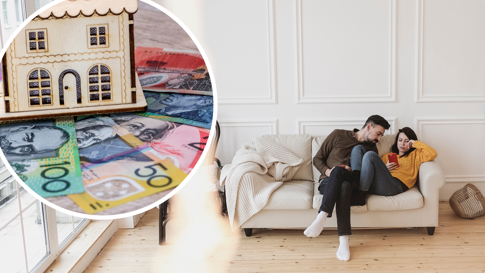 Spend money to make money: How to get into property investing