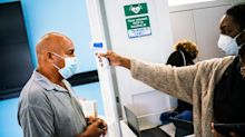No more temperature checks? CDC changing COVID-19 screenings for international air passengers