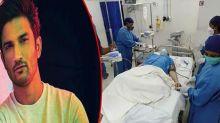 Sushant's Cousin Neeraj Kumar Singh Babloo Suffers Massive Heart Attack
