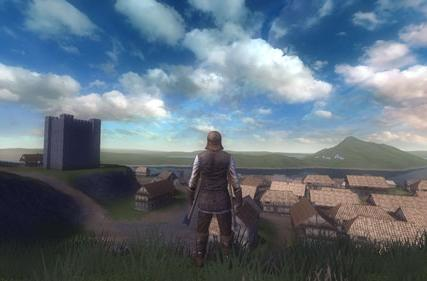 PAX South 2015: Life is Feudal revives the good ol' MMO feel