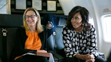 How I Became Michelle Obama's Chief of Staff