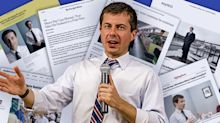 Mayor Pete to President Pete? It's crazy, but he thinks his ideas aren't.