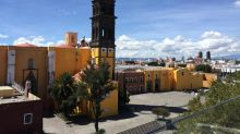 Why Puebla is Mexico's coolest under-the-radar city