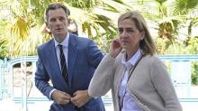 ¿Cómo están pasando Cristina de Borbón e Iñaki Urdangarín su aniversario de boda?