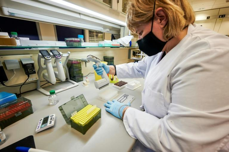 Gene-mapping champion Iceland leads the way in Covid sequencing