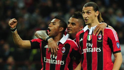 Brazilian Forward Credits Zlatan Ibrahimovic With Ending His Man City Misery