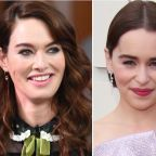 Lena Headey Wrote the Kindest Message to Emilia Clarke About Her Brain Aneurysms