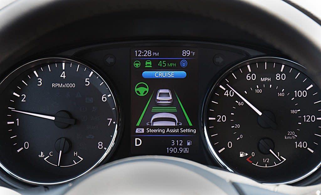日產半自動駕駛輔助系統ProPilot將普及各車型,台灣2019可望導入