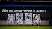 Topps to Launch Official MLB NFTs in Bid to Best NBA Top Shot