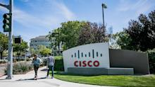 Cisco's collaboration chief is latest exec to exit networking giant