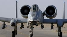 See This A-10 Warthog? It Could Wipe Out Iran's Swarm Boats in a War
