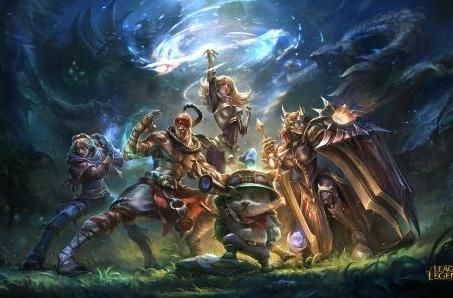 League of Legends rewards positive behavior