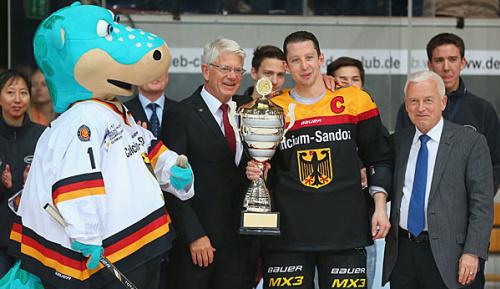 Eishockey: DEB-Team droht WM-Start fast ohne NHL-Profis