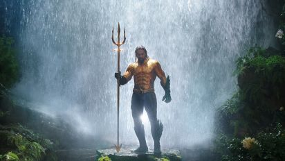 What critics think of 'Aquaman'