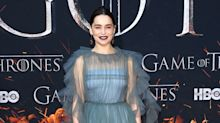 The 'Game of Thrones' cast bring their fashion A-game to final red carpet premiere
