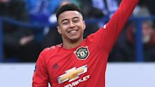 'I've got to try and impress Solskjaer' - Lingard determined to star in Europa League amid Man Utd exit rumours