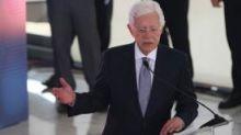 Moreira Franco sugere que contrários à reforma da Previdência deixem o PSDB