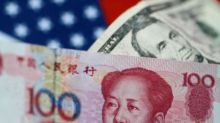 Forex- U.S. Dollar Flat as Trump Announces Tariffs on China