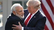 Indian man who fasted for four days 'to pray for Trump's coronavirus recovery' dies of cardiac arrest