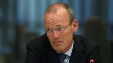 Knot del BCE dice que no se debe esperar cambio real en tasas en los próximos años