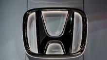 Honda furloughs U.S. workers until May 1 as coronavirus suspends operations