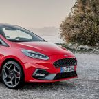 2019 Ford Fiesta ST Quick Spin Review | No zoot for you!