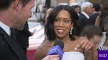 Why Oscar winner Regina King almost passed on 'Beale Street' — her first film in 10 years