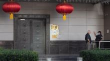 China state media blasts Houston consulate shutdown as Trump election gambit