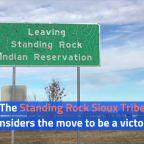 Judge Orders Temporary Shutdown of Dakota Access Pipeline