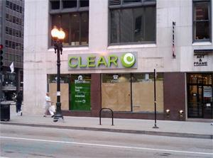 WSJ: Clearwire moving away from retail, will concentrate on network wholesale business