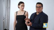 'GMA' Hot List: Daisy Ridley stays mum on 'Star Wars' secrets
