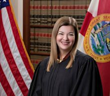 Florida judge on Trump short list helped give GOP key legal win. Should she have recused?