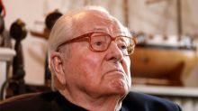 L'Etat va rembourser un prêt à Jean-Marie Le Pen... avec l'aide annuelle allouée au RN